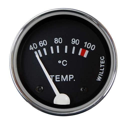 Fabricante de termômetros