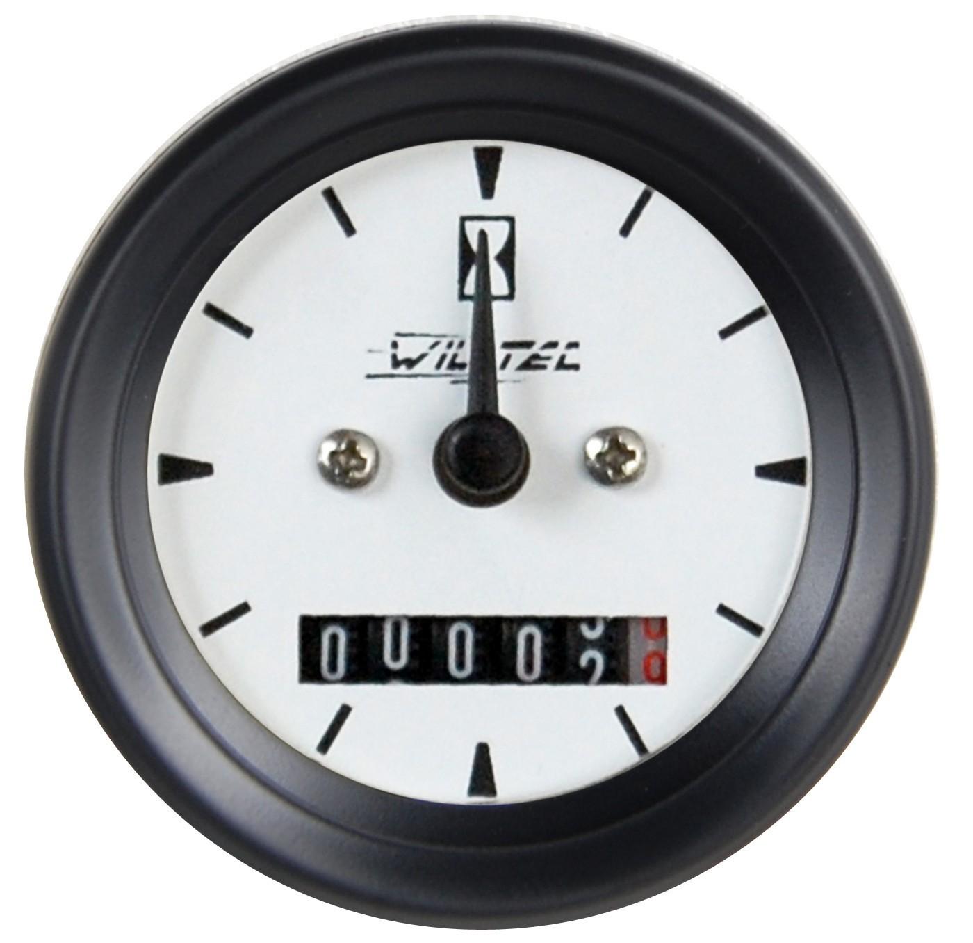 Horímetro para trator