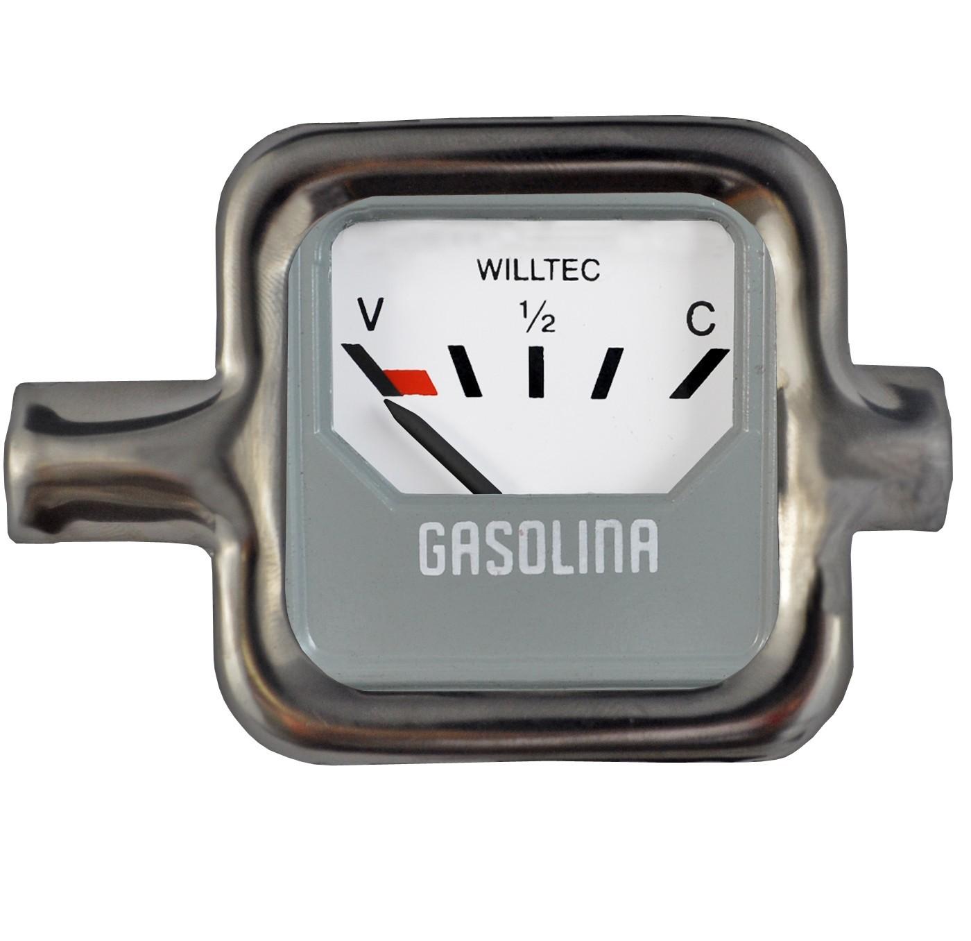 Instrumentos para painel de fusca