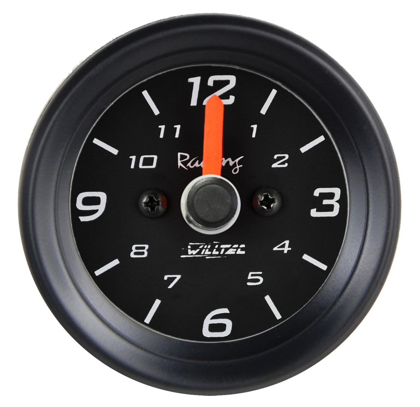 Relógio de horas para caminhão