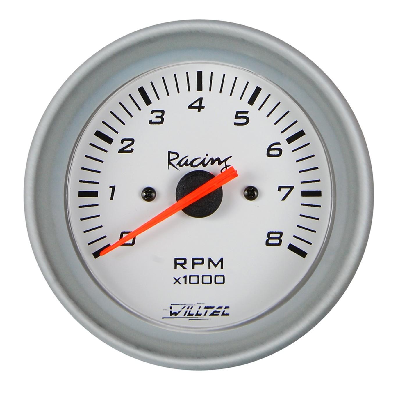 Tacômetro universal