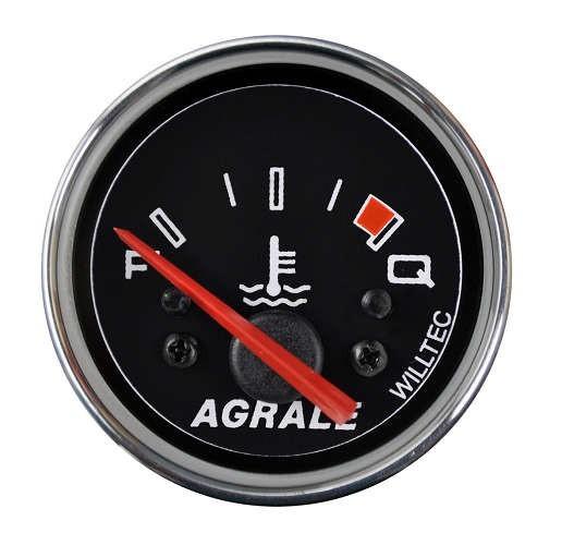Termômetro caminhão