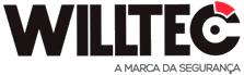 A marca da Segurança - Willtec