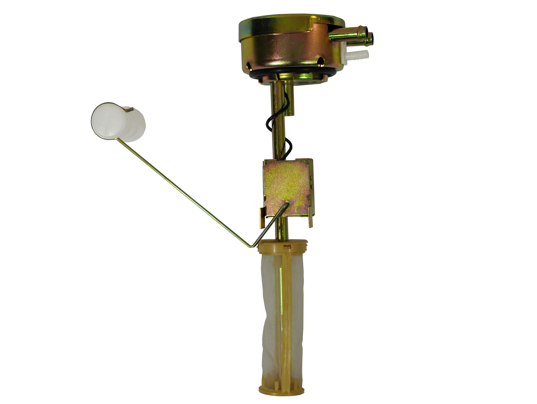 Medidor de combustível
